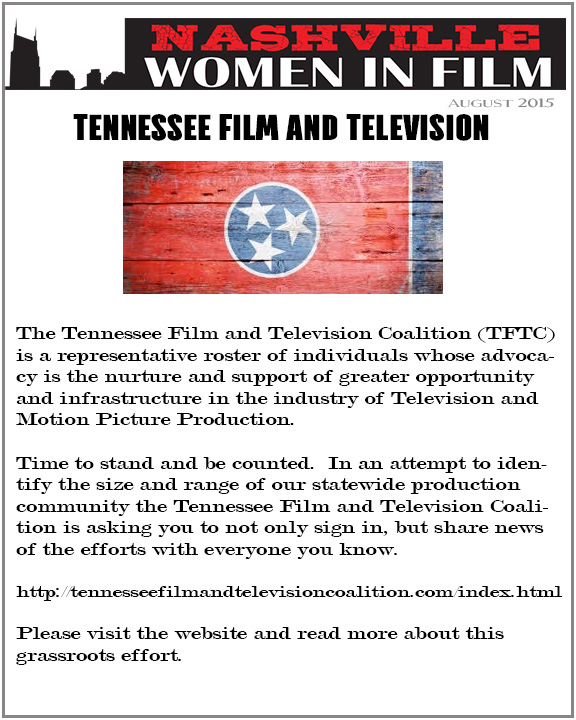 TN Film Coalition