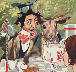 Alice's_Adventures_in_Wonderland_-_Carroll,_Robinson_-_S119_-_'What_day_of_the_month_is_it'_he_said,_turning_to_Alice