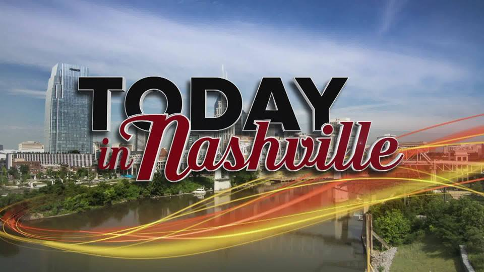 WIFT Members Appeared on Today in Nashville