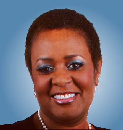 Donna Caldwell- Programming
